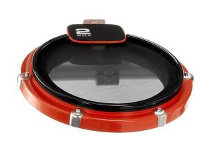 "2box Drumit 10"" Tom Tom Pad"
