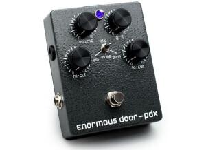 Enormous Door PDX Distortion