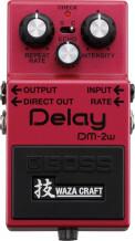 Boss DM-2W Delay