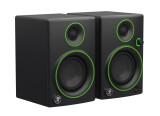 [NAMM] New Mackie CR powered monitors