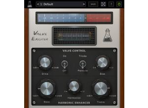 AudioThing Valve Exciter