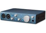 [NAMM] 2 new PreSonus AudioBox audio interfaces
