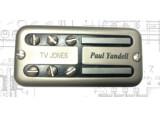 [NAMM] TV Jones Paul Yandell Duo-Tron