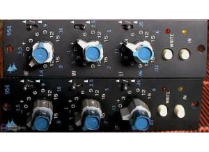 API Audio 954