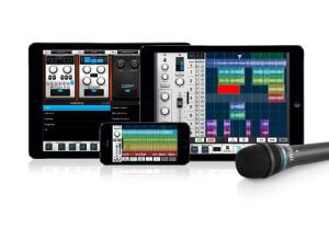 IK Multimedia VocaLive 2 Free App