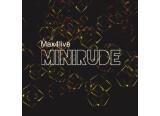 MiniBrute inspired MiniRude for Max for Live