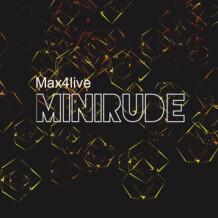 Driftnote Rec MiniRude