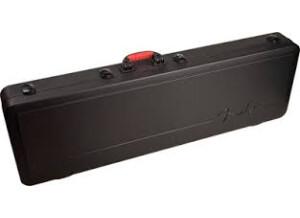 Fender ABS Molded Precision Bass / Jazz Bass Case