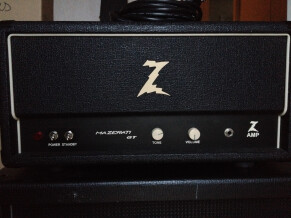 Dr. Z Amplification Mazerati GT