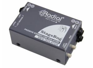Radial Engineering StageBug SB-6