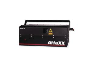 Medialas AttaXX 8000 RGB
