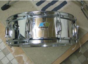 "Ludwig Drums 14"" X 5""  érable 6 ply 1970"