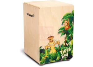 Schlagwerk CP 400 Tiger Box