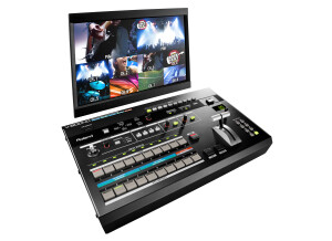 Rss By Roland V-800HD