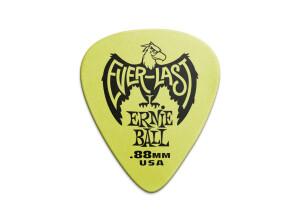 Ernie Ball Everlast Guitar Picks