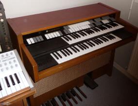 Hammond VE 600