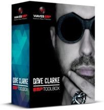 Waves Dave Clarke EMP Toolbox