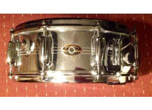 Slingerland Caisse Claire Vintage Gene Krupa Sound King COB - 60's ten lugs