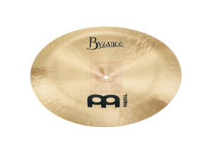 """Meinl Byzance Traditional China 20"""""""