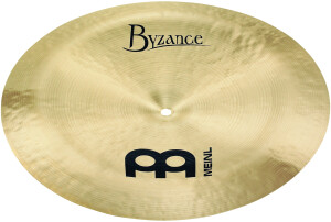 """Meinl Byzance Traditional China 22"""""""
