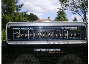 Hartke 5000
