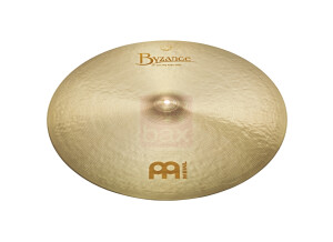 Meinl Byzance Jazz Big Apple Ride 22""