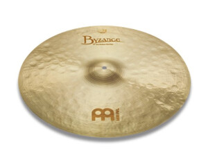 Meinl Byzance Jazz Medium Ride 22""