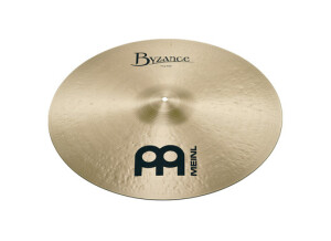 """Meinl Byzance Traditional Ping Ride 22"""""""