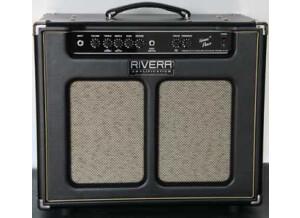 Rivera Venus Deux