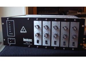 Lexicon Delta-T 102