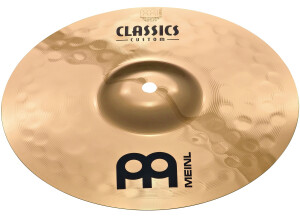 "Meinl Classics Custom Splash 8"""