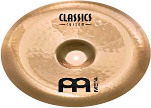 "Meinl Classics Custom China 16"""