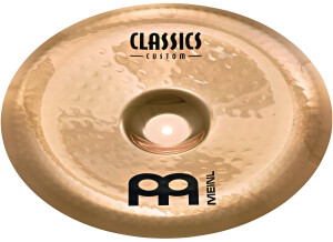 "Meinl Classics Custom China 18"""