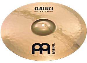 """Meinl Classics Custom Medium Crash 18"""""""