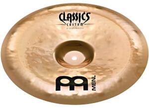 "Meinl Classics Custom Extreme Metal China 18"""