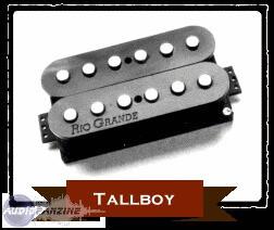 Rio Grande Pickups Tallboy Humbucker