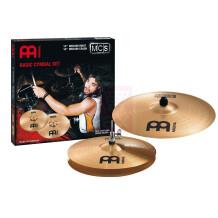 Meinl MCS Basic Cymbal Set