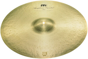 """Meinl Symphonic Suspended Cymbal 22"""""""