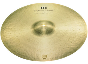 """Meinl Symphonic Suspended Cymbal 18"""""""