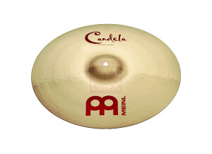 Meinl Candela Percussion Crash 14""
