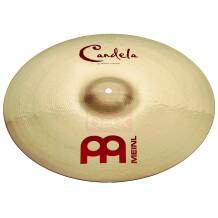 "Meinl Candela Percussion Crash 14"""