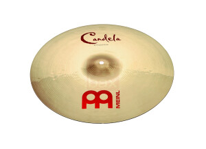 Meinl Candela Percussion Crash 16""