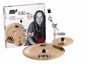 Meinl Mb8 Effect Cymbal Set