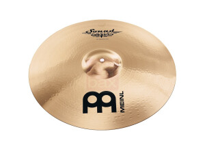 Meinl Soundcaster Custom Powerful Crash 16""