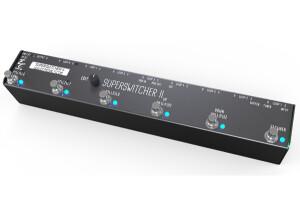 EC Pedals Custom Shop SuperSwitcher 2
