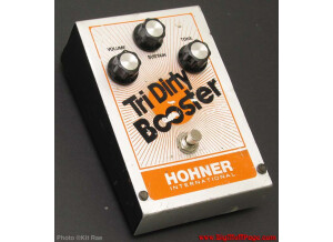 Hohner Tri Dirty Booster