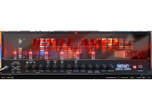 Ignite Amps Emissary