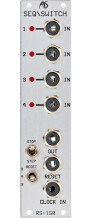 Analogue Systems RS-150 Sequential Switch