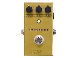 Z.Cat Spring Reverb