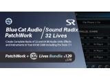 Blue Cat and Sound Radix release a bundle